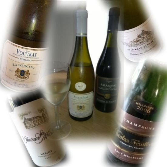 cornwall wines