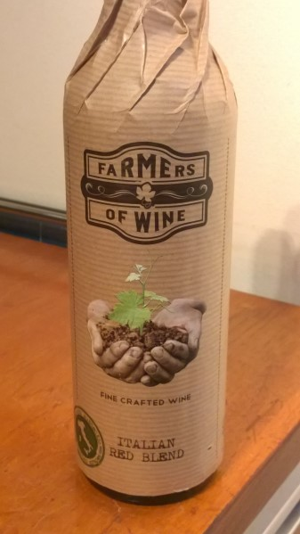 Farmers of Wine
